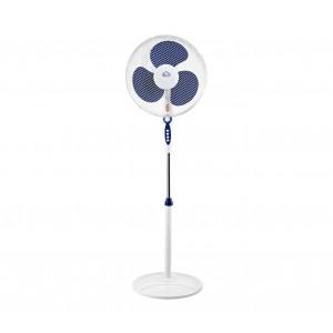 DCGVE1635 Ventilatore a colonna con 3 pale e altezza regolabile
