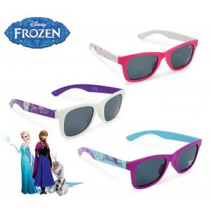 WD17036 Occhiali da sole per bambine Frozen categoria protezione 3 sunglasses