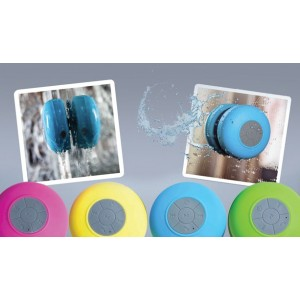 Speaker bluetooth waterproof cassa impermeabile vivavoce altoparlante doccia