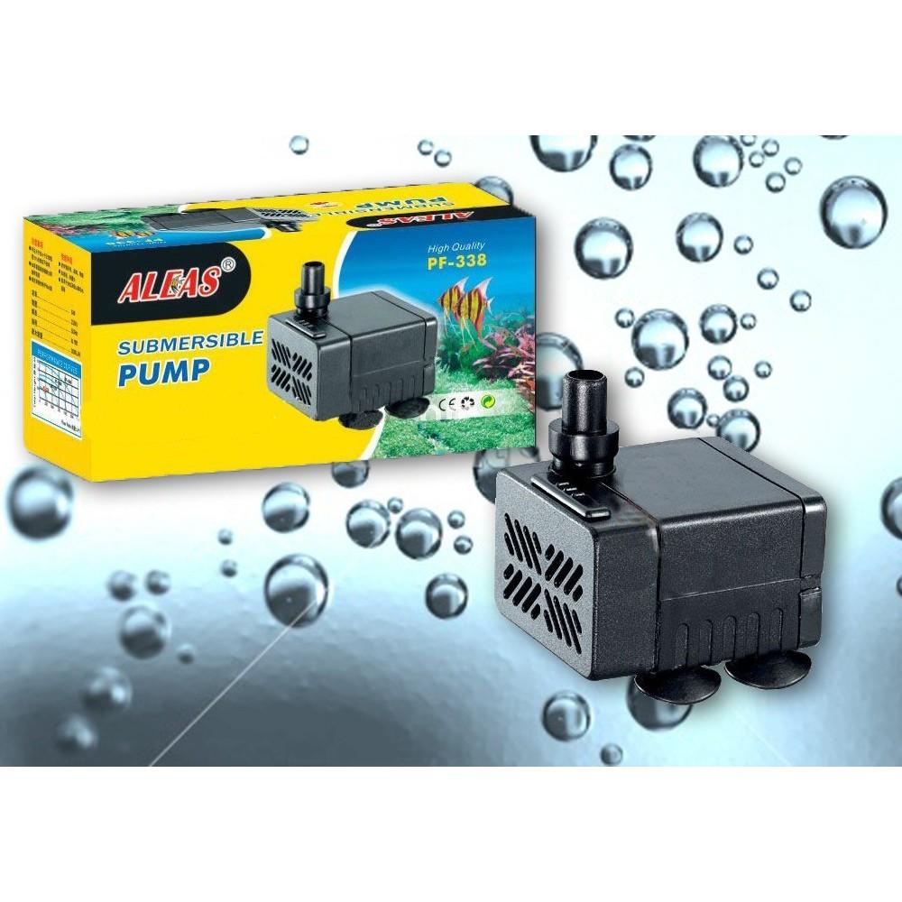 filtro per riciclo acqua 5 w pompa per acquario stagno pf