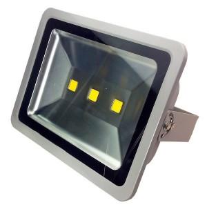 Faro led 300 watt LUCE FREDDA faretto alta luminosità e bassi consumi a