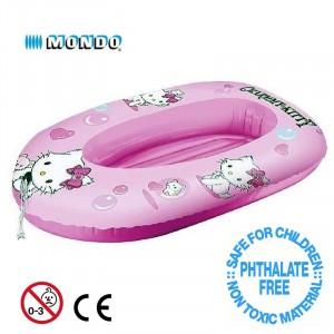 Canottino gonfiabile CharmmyKitty con laccio per trasporto canotto per bambini per mare e piscina