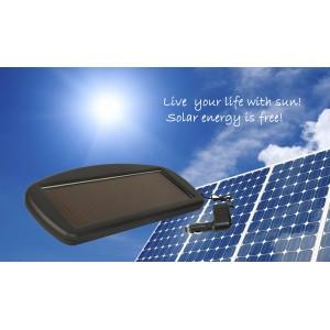 Pannello solare per auto camper ricarica batteria solar battery charger
