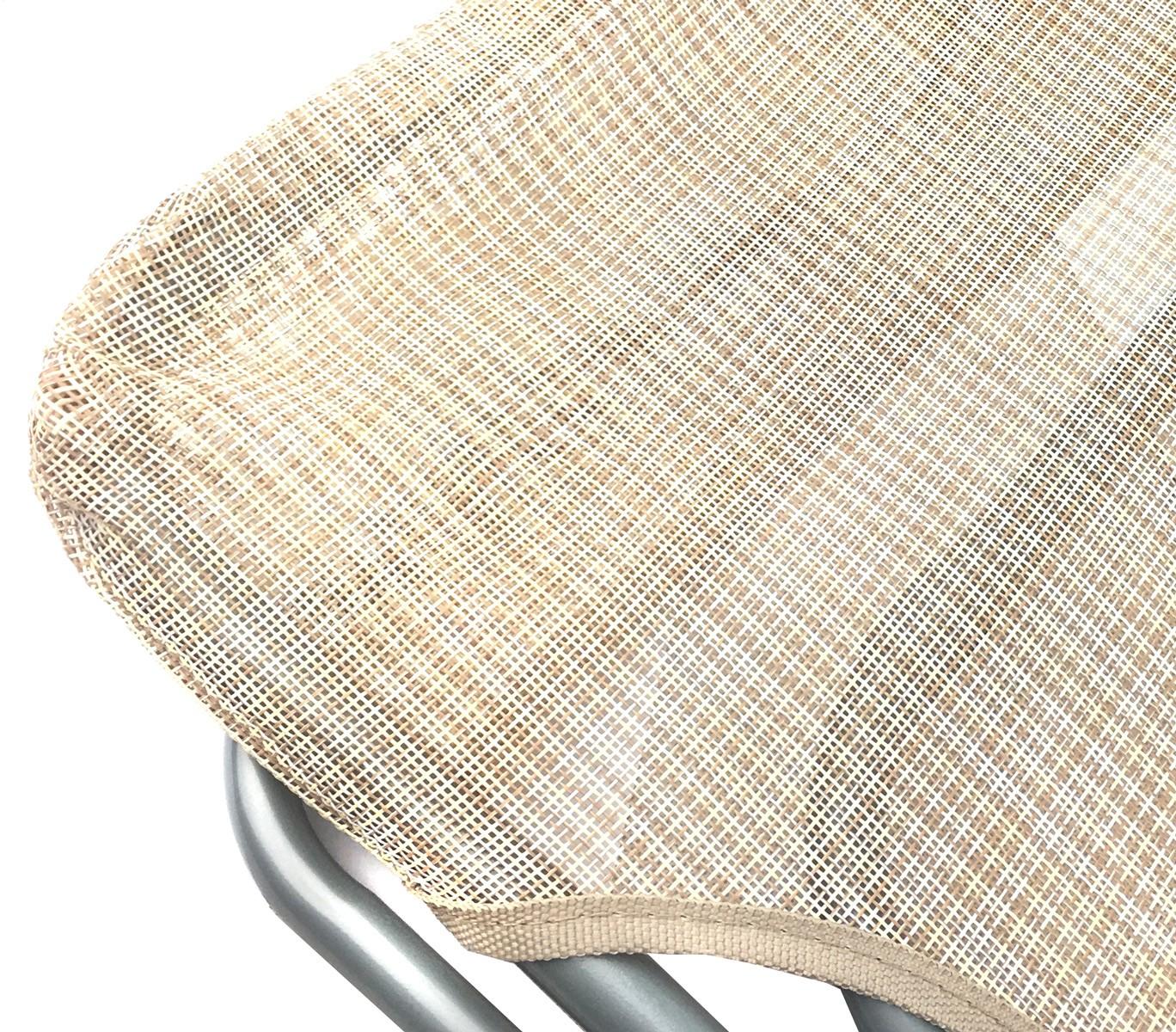 Sedia sdraio pieghevole 099520 ONSHORE 3 posizioni spiaggina Textilene