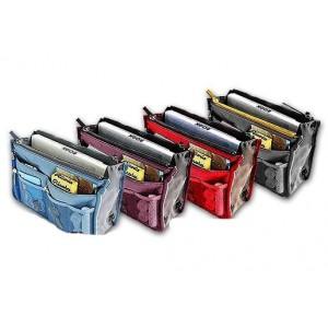 Organizzatore per borse bag in bag  vari colori