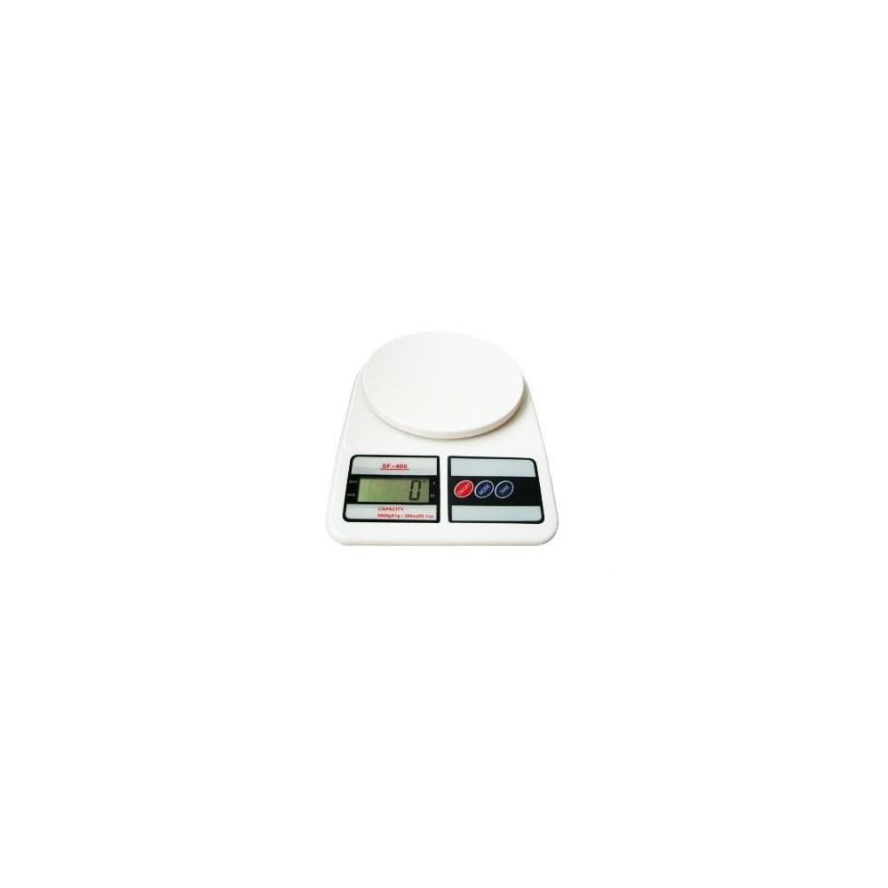 Bilancia elettronica lcd da cucina pesa da 1 gr a 7 kg bilance e - Bilancia elettronica da cucina ...