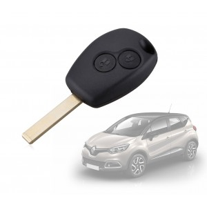CONTAINER KEY ORDER Chiave per auto RENAULT 2 KEY