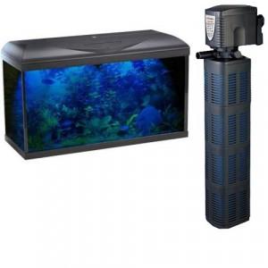 Filtro interno per acquario  18w