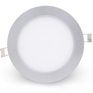 Image of Faretto led luce bianca risparmio energetico circolare diverse misure e watt %EAN%
