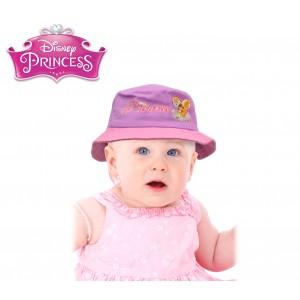 Image of 305878 Cappello Principesse Disney modello pescatore graficamente decorato 8014415484753