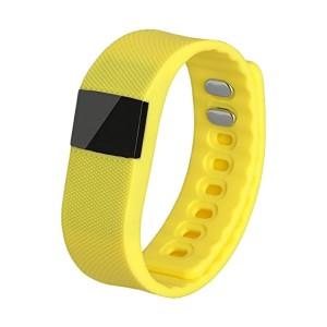 Image of Bracciale smartwatch bluetooth contapassi calorie monitoraggio sonno 8019821341904