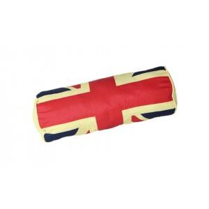 Cuscino da nuca decorativo con bandiera Inglese