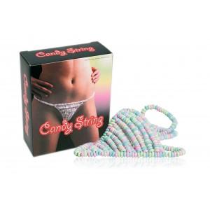 612377 Candy slip mutandine fatte di caramelle intimo donna sexy