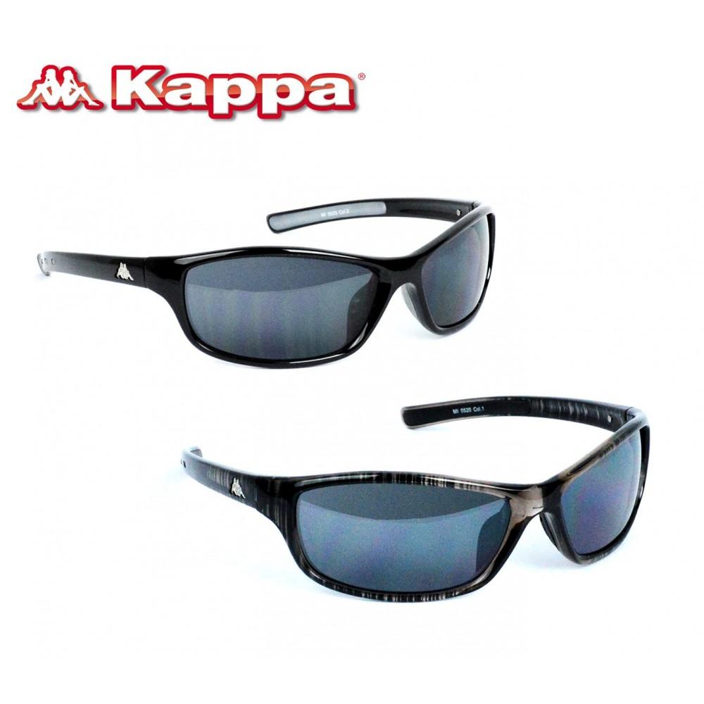 0520 Occhiali da sole Kappa mod Berlino cat.3 con telaio in plastica
