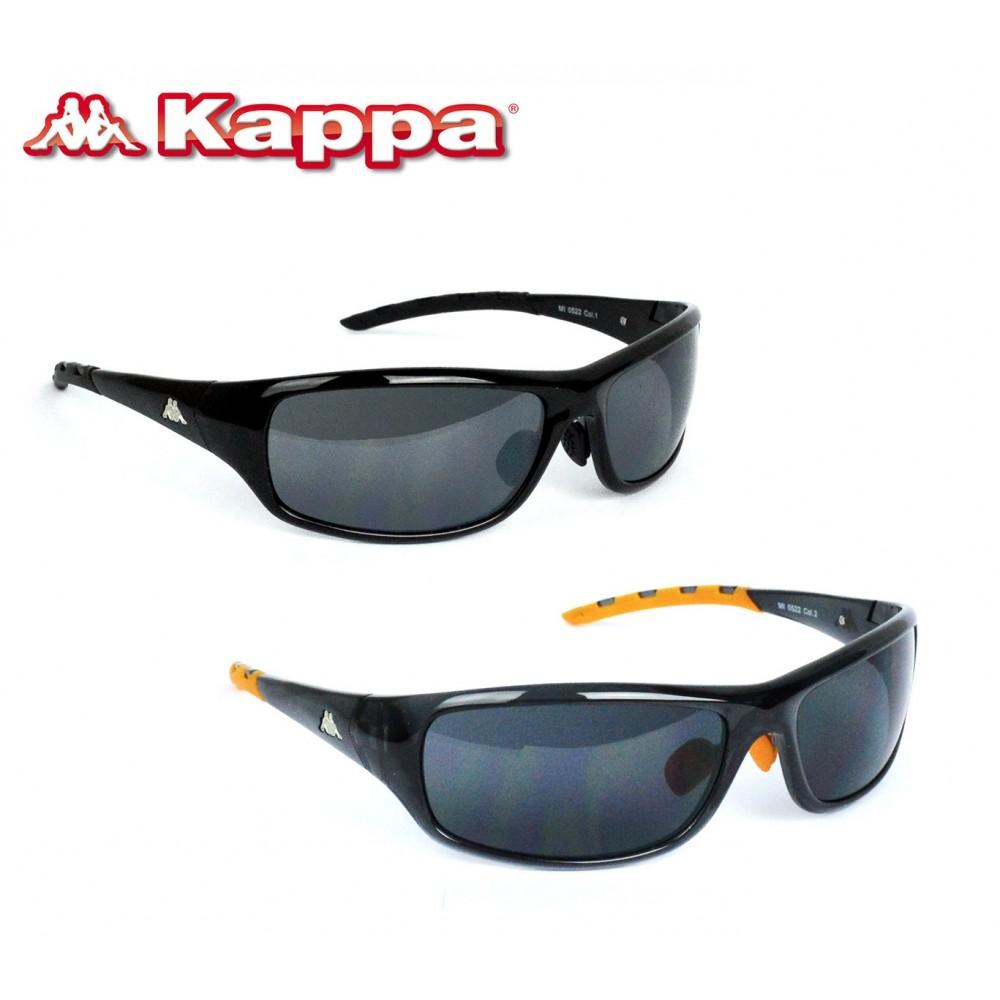 0522 Occhiali da sole Kappa modello Lisbona cat.3 con telaio in plastica