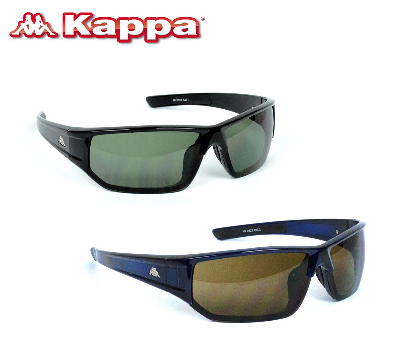 0523 Occhiali da sole Kappa modello Barcellona cat.3 con telaio in plastica. MWS (Colore 1) knvi8e1