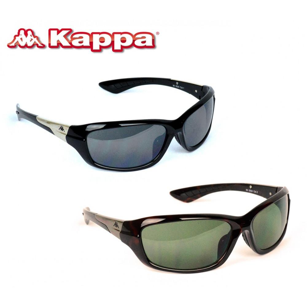 0524 Occhiali da sole Kappa modello Praga cat.3 con telaio in plastica