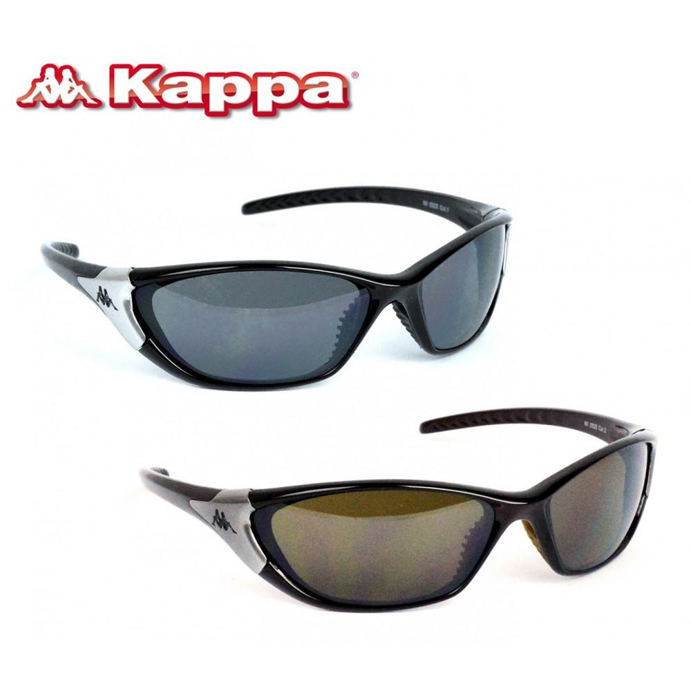 0525 Occhiali da sole Kappa modello Amsterdam cat.3 con telaio in plastica