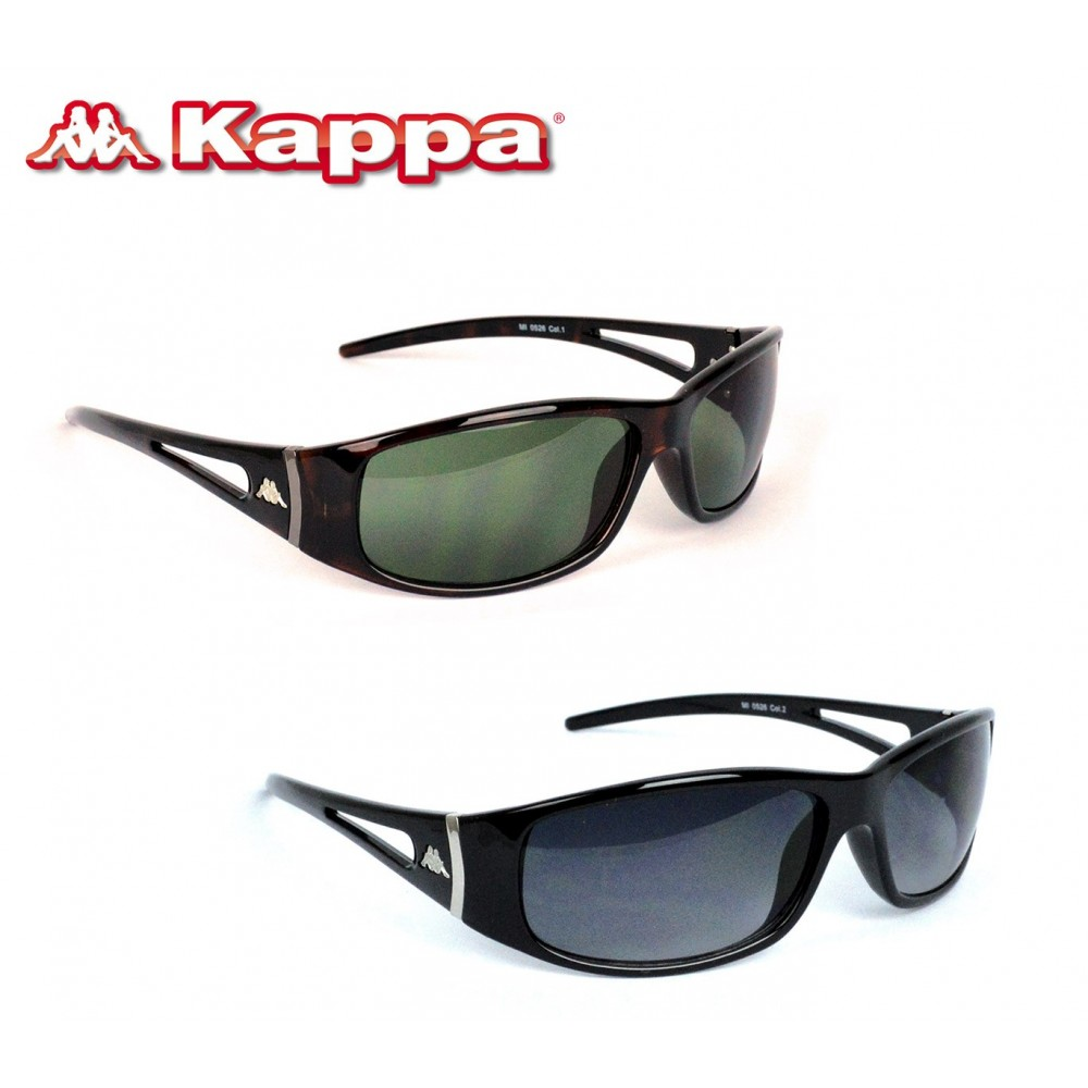 0526 Occhiali da sole Kappa modello Londra cat.3 con telaio in plastica