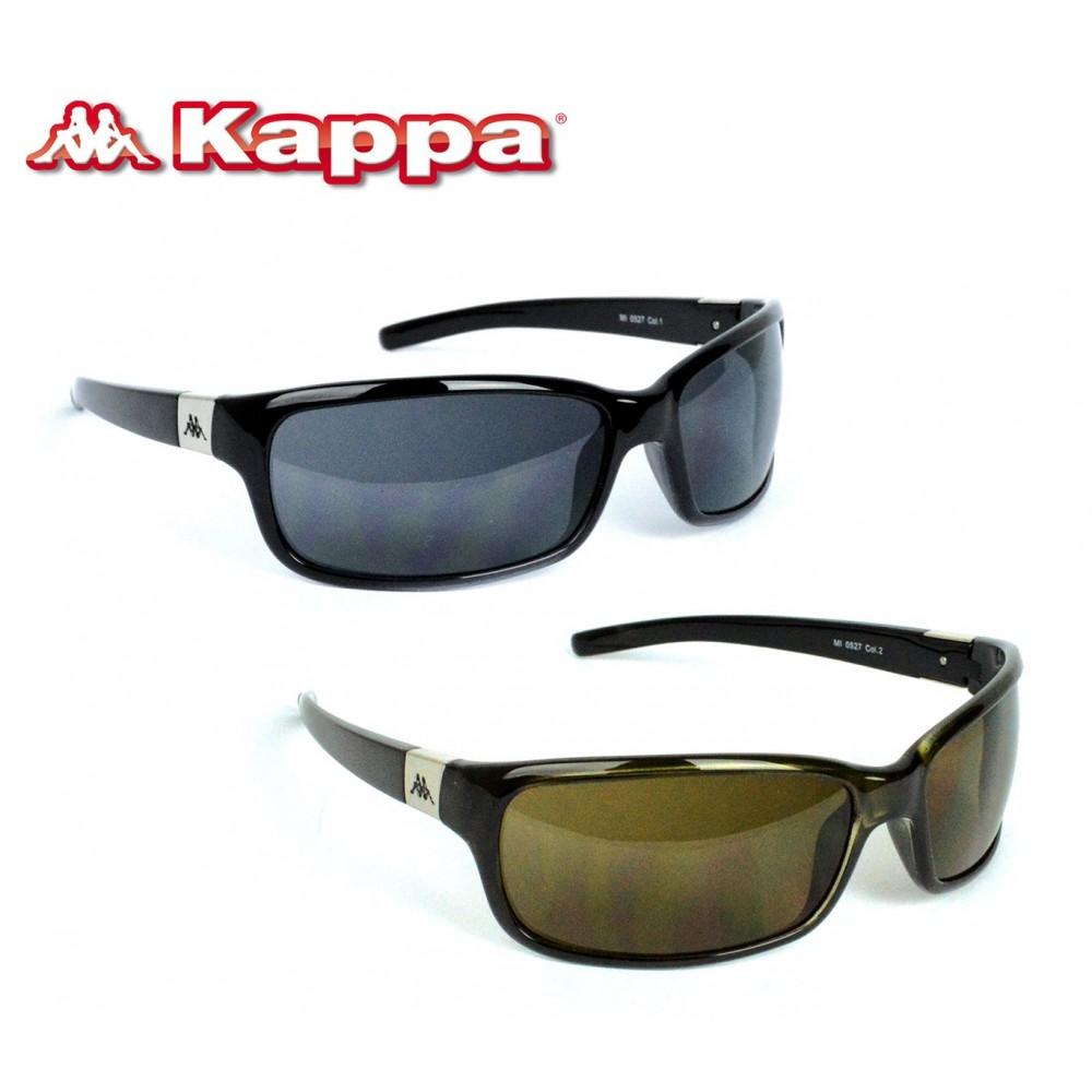 0527 Occhiali da sole Kappa modello Copenaghen cat.3 con telaio in plastica