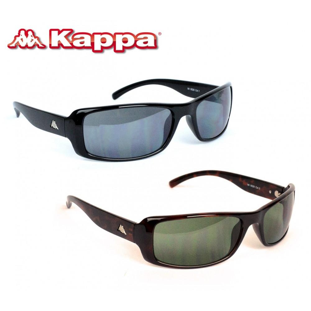 0528 Occhiali da sole Kappa modello Stoccolma cat.3 con telaio in plastica