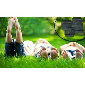 Pack 20 cerotti antizanzare repellente rapido ed efficace da applicare sui vestiti