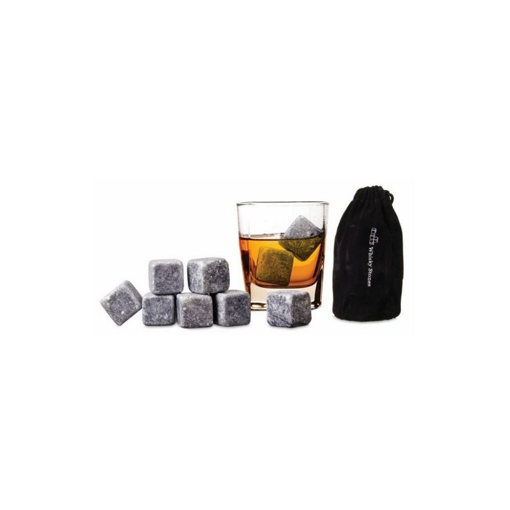 Set 9 pietre raffredda distillato senza diluire raffreda drink whisky bevande