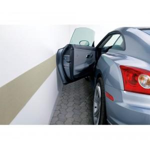 39285 Striscia per muro protezione portiera auto Lifetime Cars 200 x 20 cm