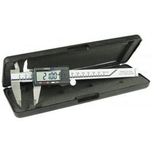 Image of Calibro  corsoio digitale con custodia 0-150 mm 797337290272