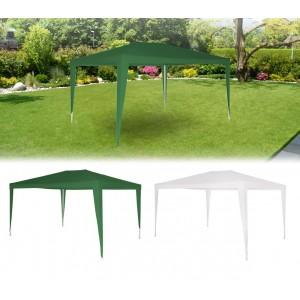 GR-DL-G7004 Gazebo da giardino in due colori 2 x 3 metri telaio in acciaio
