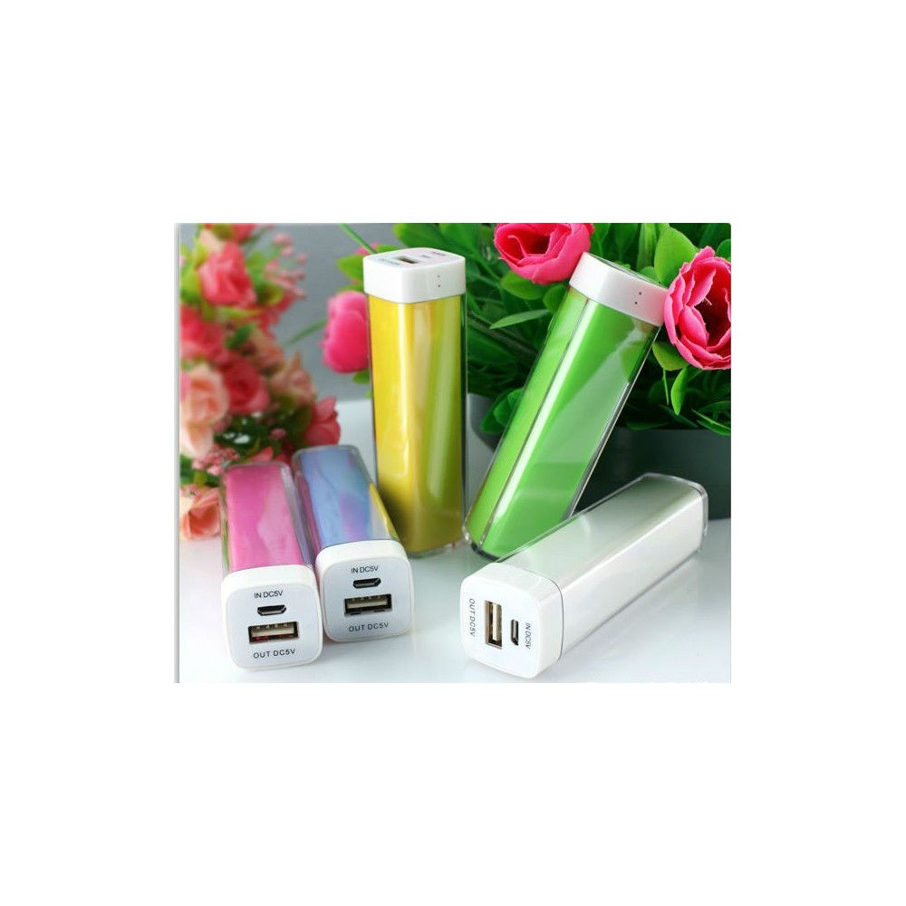 New batteria power bank 2600 mah apple iphone samsung s2 s3 s4