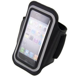 Custodia da braccio fascia sportiva per iphone