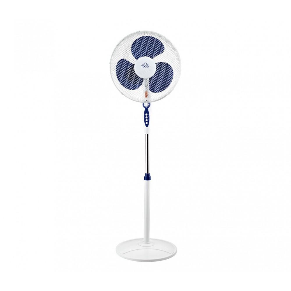 VE1635 Ventilatore DCG a colonna con 3 pale e altezza regolabile pala 40 cm