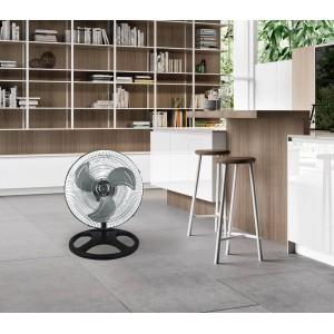 VE1695 Ventilatore 3 in 1 DCG a colonna, da tavolo e muro con oscillazione