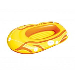 Image of 61050 Canotto gonfiabile Bestway  in 3 colori 155 x 93 cm per bambini e adulti 8000148484443