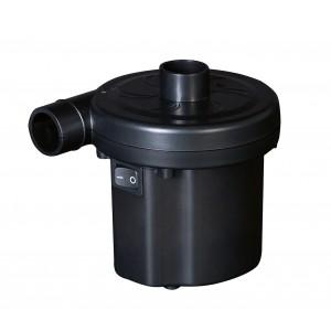 62097 Mini compressore Bestway 3 valvole con presa accendisigari 12 v pompa