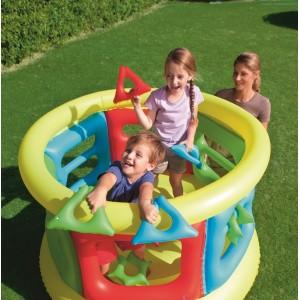 Image of 52056 Mini parco giochi gonfiabile Bestway Splash and Play 152 x 107 cm 8001478784845