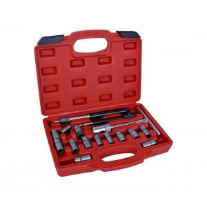 ST-3200 Kit iniettori aleatori diesel 17 pezzi in valigetta accessori auto