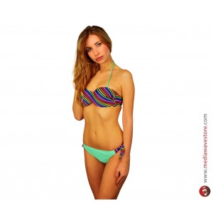 Image of A16104 Costume bikini mod. Newport collezione California by MWS AHEAD 8015545545994