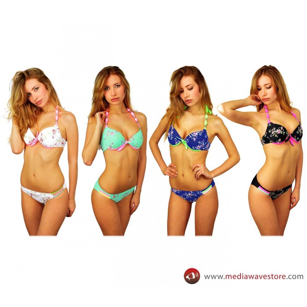 KL288 Costume bikini mod. Shiver collezione Sensation by MWS AHEAD