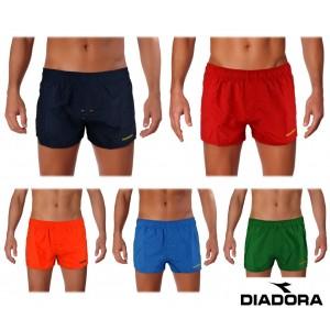 DK71448B Costume da bagno uomo DIADORA con elastico in vita vari colori