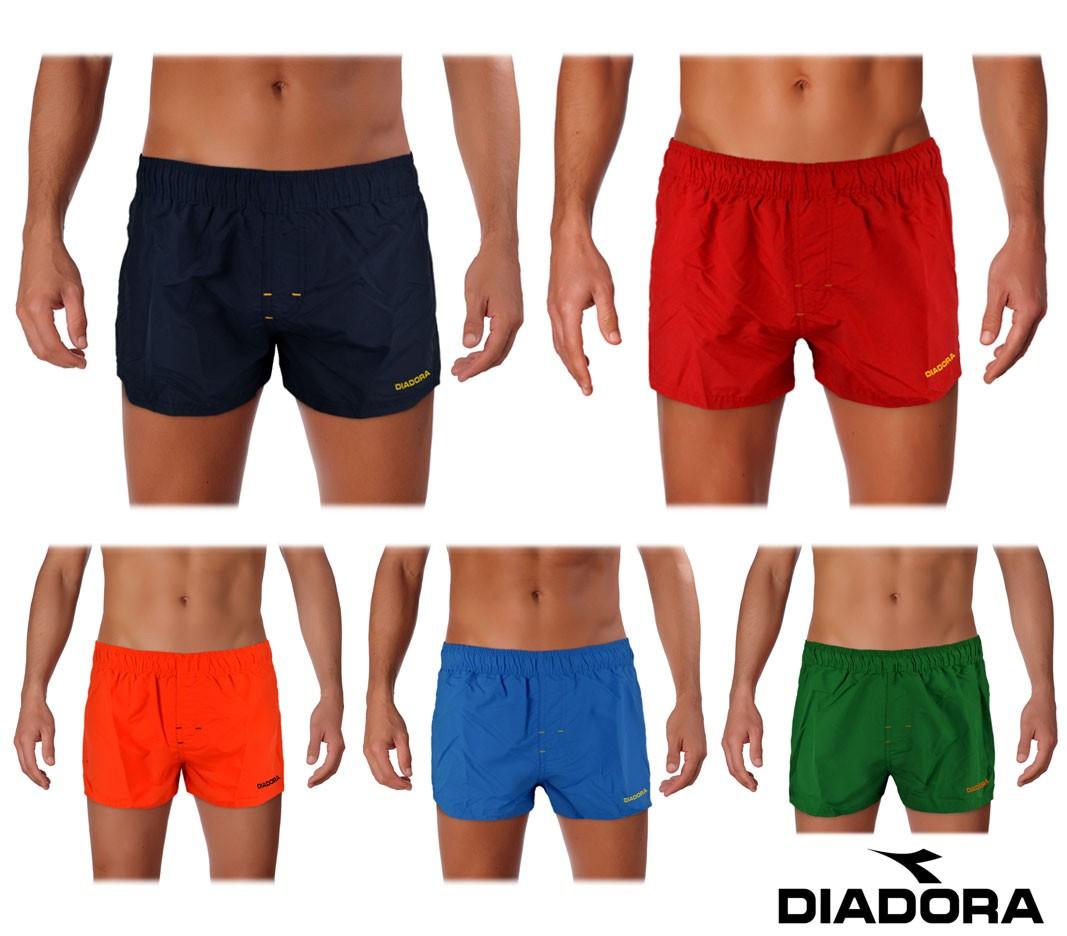 DK71448B Costume da bagno uomo DIADORA con elastico in vita vari color 623e248ce80