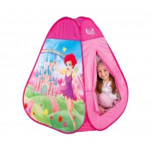 Image of 167687 Tenda da gioco Igloo principessa fatata 95x95x100 cm Cigioki 8018489432818