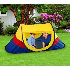 Image of 167816 Tenda da gioco per bambini 170x85x70 cm con sistema pop up Cigioki 8095106232402