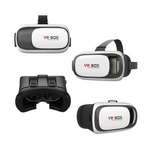 314520 VR-Box visore realtà virtuale 3D per smartphone per giochi e video