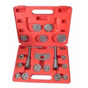 Image of Kit 18 pz arretratore per pistoncini freni a disco  in valigetta 8000000246233