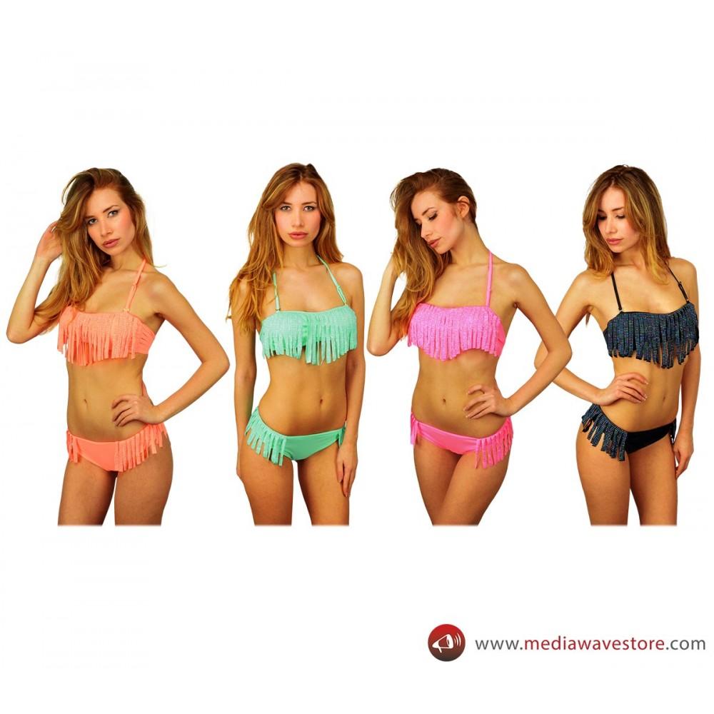 G1600 Costume bikini mod. Saint-Tropez collezione Sensation by MWS AHEAD