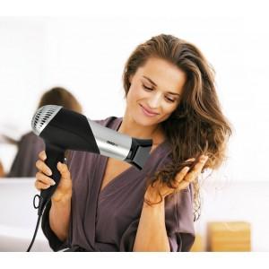 Phon asciugacapelli DCG 1600 Watt 2 livelli di tem