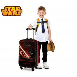 4641451 Trolley Star Wars bambino 33x55x20 cm                       bvvcbncndnhd