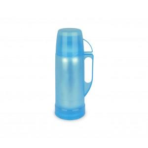 Image of 059197 Thermos per bevande welkhome rivestito in plastica colorata 350ml 6932145000123